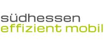 Logo Südhessen Effizient Mobil